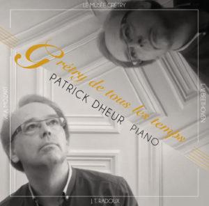 livret CD P Dheur
