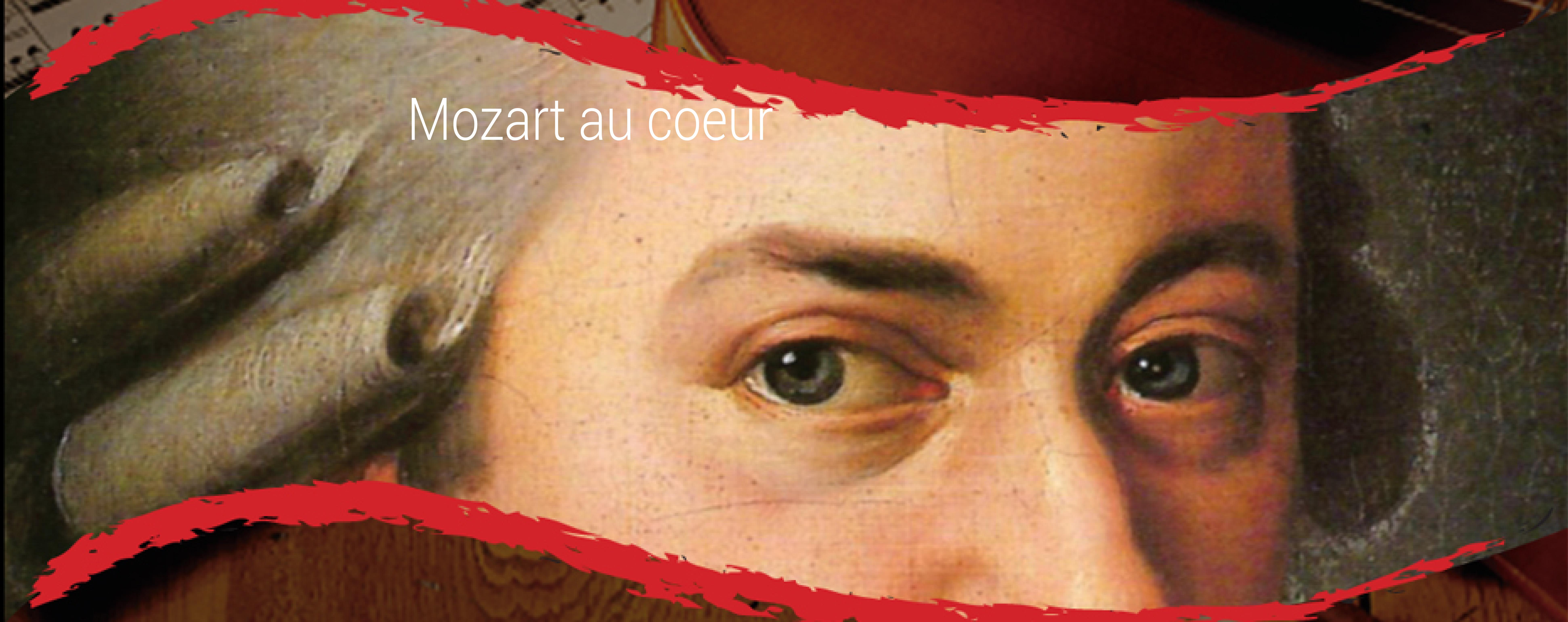 Mozart au coeur