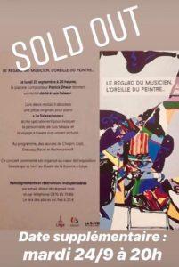 recital 2 Salazar Dheur
